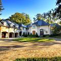 Georgia's most elegant homes: 450 Blackland Road NW (SLIDESHOW)