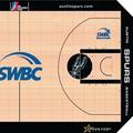 Austin Spurs add new on-court sponsor