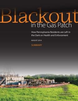 Blackout - Summary