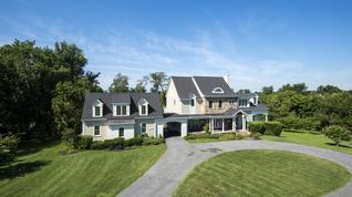 Centennial Model Custom Luxury Estate Home