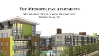Lakeview apartment project to break ground in 2Q 2015