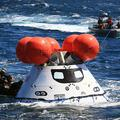 Orion spacecraft powered by software from Cambridge's Draper Laboratory