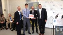 SUNY grads claim top prizes in app competition