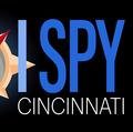 I Spy Cincinnati: Take a look at this week's clues