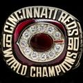 Why the Reds World Series ring sold for three times the expected price