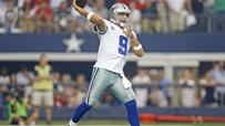 Tony Romo's been playing with broken rib in addition to back fractures