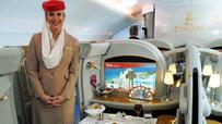 Emirates traffic at D/FW Airport declines despite launch of the A380