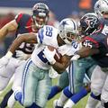 Cowboys keep playoff hopes alive with 41-28 win over Bears
