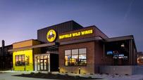 Buffalo Wild Wings to open in Greenville