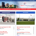 Dayton Convention Center to end year in the red