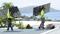 NextEra Energy buying HECO won't speed up rooftop solar approvals on Oahu