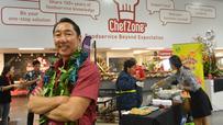 Slideshow: Y. Hata & Co.s' ChefZone opens for Honolulu restaurants