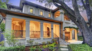 High End Bellaire Home