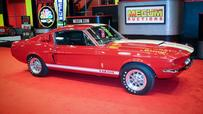 $20M in collector cars up for sale at auto auction