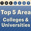 Top of the List: Colleges and Universities
