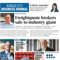 Cover Story: Freightquote deal weds tech with muscle, history