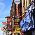Report: 'Nashville is still America's Music City'