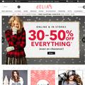 Delia's clothing chain to Chapter 11