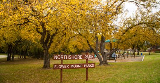 Northshore Park