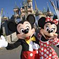Disney increases dividend by 34%