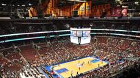 Sixers attendance up slightly
