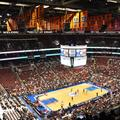 Sixers attendance is up a little bit, despite only having one win