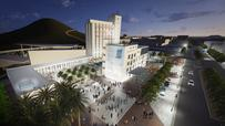 Exclusive images: How Tempe's Hayden Flour Mill will look as redeveloped hotel