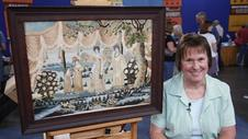 Preview Monday's Antiques Roadshow