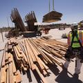U.S. construction spending claws up 1.1 percent in October