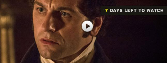 Image of Death Comes to Pemberley: Episode 1
