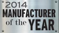 Manufacturer of the Year Special Section