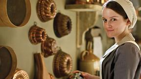 Downton Abbey 5: How to Cook for the Granthams