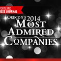 More than 500 CEOs select Oregon's Most Admired Companies of 2014 (Full rankings)