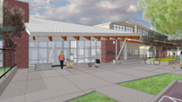 Placer County getting new animal shelter