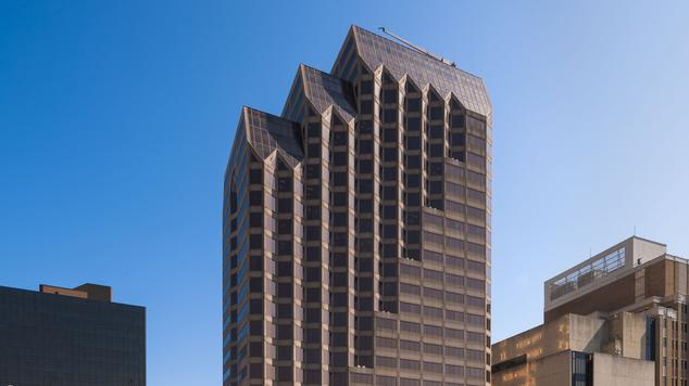 Bank of America Plaza building sold to two real estate investment managers