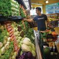 Report: Instacart raising $100M at $2B valuation