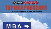 See which MBA programs made the list