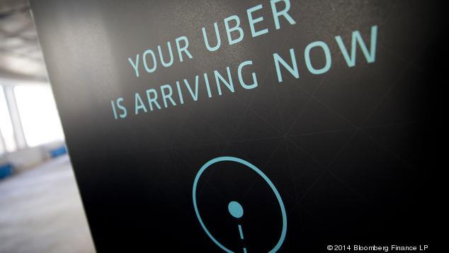 Uber expanding to Lakeland, Sarasota, Bradenton, Naples, Ft. Myers