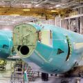 Boeing's 2014 closing in on 1,000 orders for Wichita's most important plane