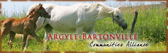 Argyle - Bartonville Communities Alliance
