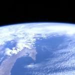 Estación Espacial Internacional capta al huracán Norbert desde el espacio