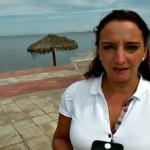 División de clases en Los Cabos no generó actos de rapiña: Claudia Ruiz Massieu