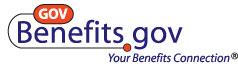 GovBenefits.gov - Your Benefits Connection