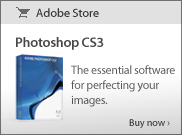 The essential software for perfecting your images. Buy now >