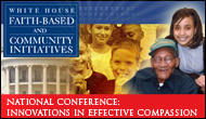 Faith-Based and Community Initiatives National Conference