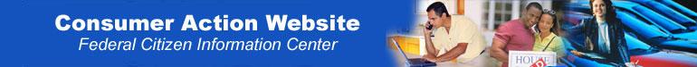 Consumer Action Website