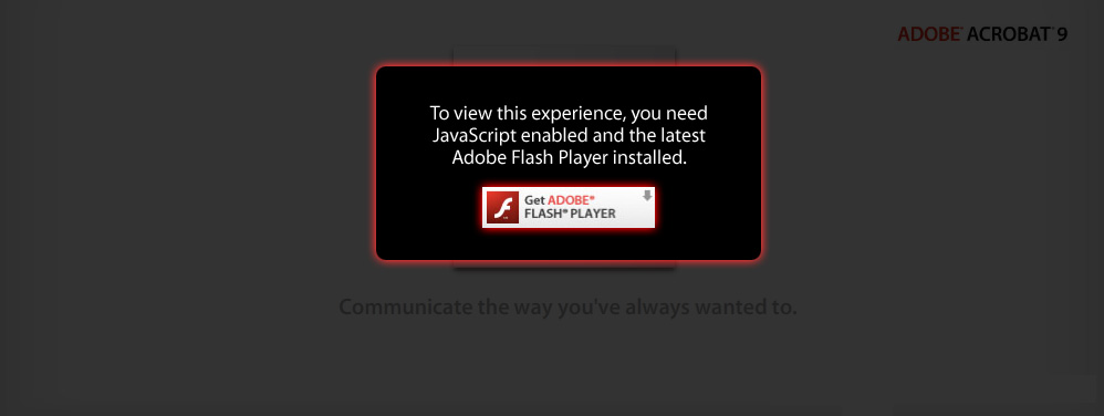 To view this experience, you need JavaScript enabled and the latest Adobe Flash Player installed. Get Adobe Flash Player.