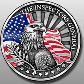 Federal IG Seal & Link to IGnet Homepage
