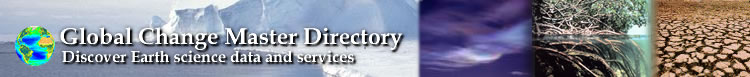 a directory of Earth science data and services