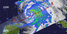 Hurricane Ike eyeing landfall in Texas